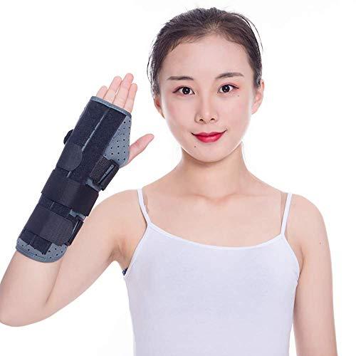 Karpaltunnel-Handgelenkstütze (Links Und Rechts) - Armkompressions-Handstützschiene - Für Bowling, Sehnenentzündung