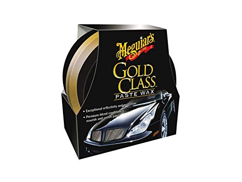 Cera in pasta Gold Class Wax 311g /6