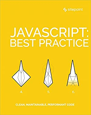 JavaScript: Best Practice