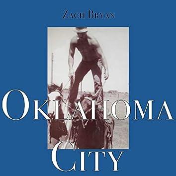 Oklahoma City