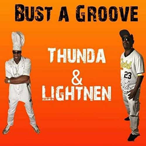 Bust a Groove (feat. KARAMEL, CHEFF DA SPANK U MAN & DA ZMANN)