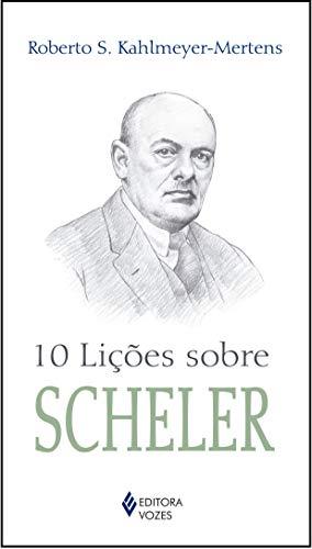10 lições sobre Scheler