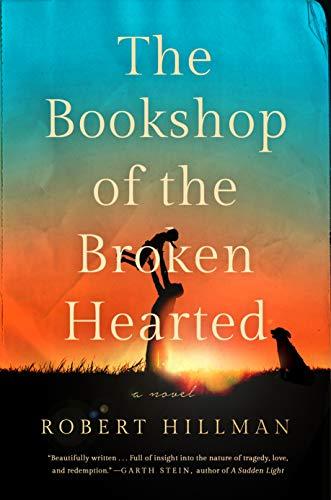 Amazon.com: The Bookshop of the Broken Hearted eBook: Hillman ...