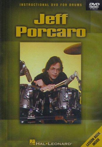 Jeff Porcaro - Instructional Drum DVD