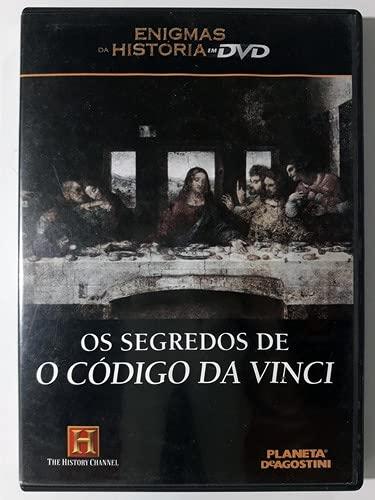 Os Segredos De O Codigo Da Vinci