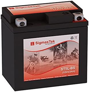 GTX5L-BS Motorcycle Battery (Replacement)