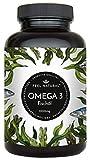 Omega 3 Fettsäuren