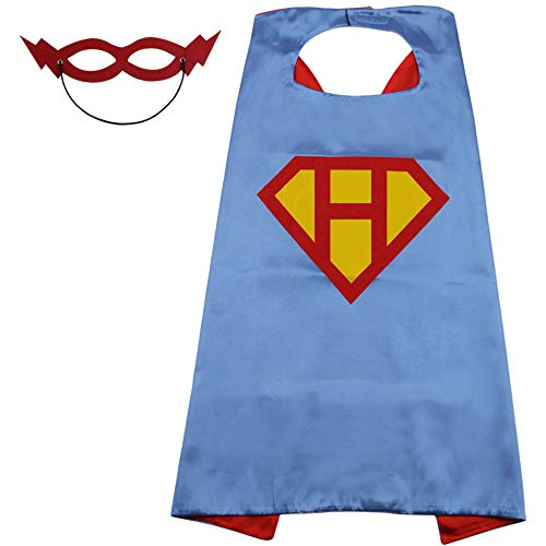 SZD Boy Dress Up Clothes for BoysKids Superman Dress Up Girl Toddler Party Gift Red