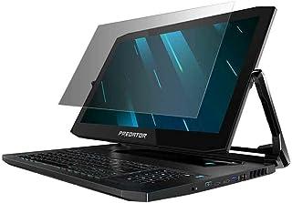Celicious Sekretess 2-vägs anti-spionfilter skärmskydd film kompatibel med Acer Predator Triton 900
