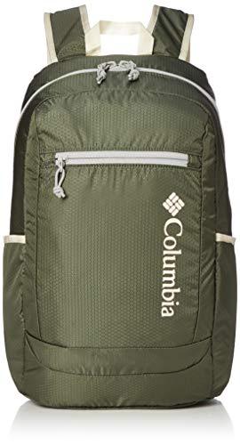 [コロンビア] アシュレイフォールズ バックパックII PU8318 登山リュック ワンサイズ グリーン