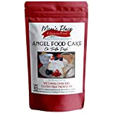 Gluten Free Angel Food Cake Dessert Just add egg whites. Tastes great, is affordable, and convient Gluten free & non-GMO