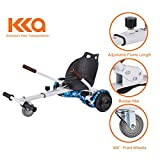 No. 9 – KKA Hoverboard Go Cart