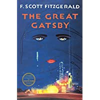 Deals on F. Scott Fitzgerald - The Great Gatsby Kindle Edition