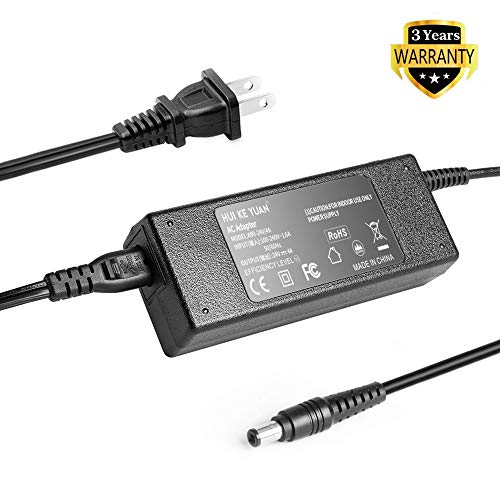 """AC Wall Charger Power Adapter for iRULU 10.1/"""" eXpro X1s Plus 7/"""" X3 X7 X11 Tablet"""