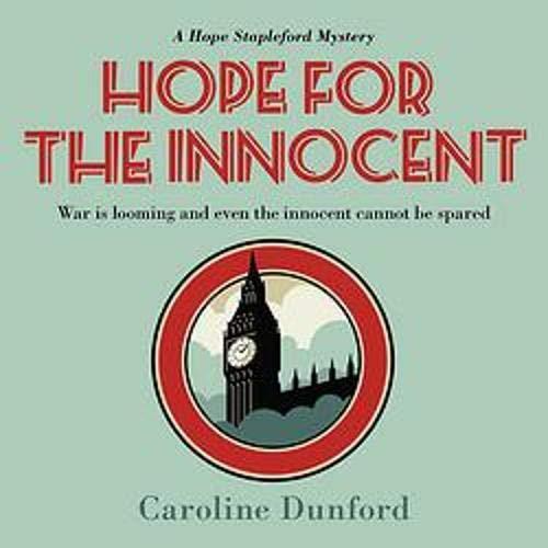 Hope for the Innocent cover art