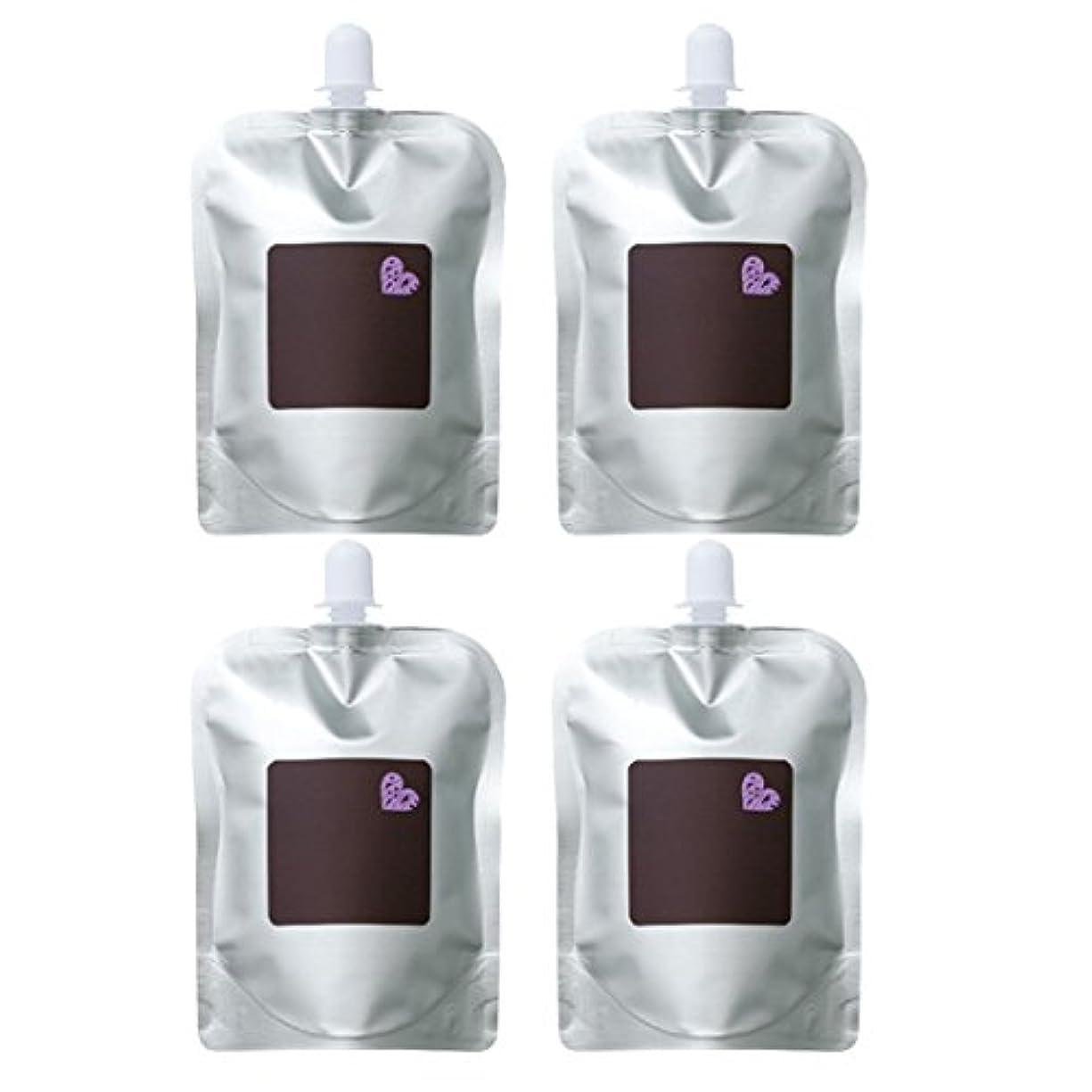 気を散らす怖がらせる信頼性のある【X4個セット】 アリミノ ピース バウンシーカール ホイップ 400g 詰替え用