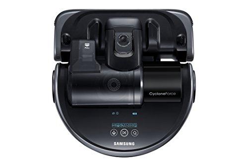 Samsung Electronics Robot Vacuum Powerbot R9000