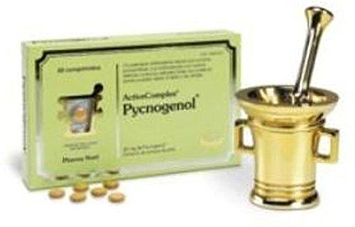 Pharma Nord Activecomplex Pycnogenol 60 Tablets