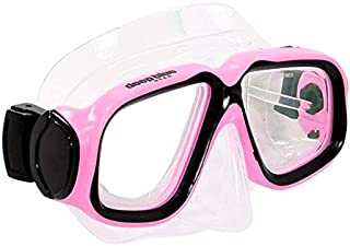 Deep Blue Gear - Maui Jr. Kids Snorkeling Mask with Optical Corrective Lenses