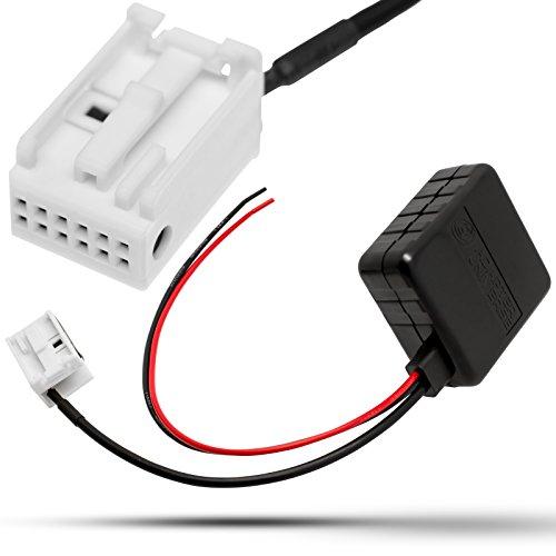 Bluetooth Adapter Aux Verstärker Störgeräuschfilter für Audio 20 50 APS