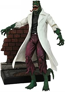 Best marvel select the lizard Reviews