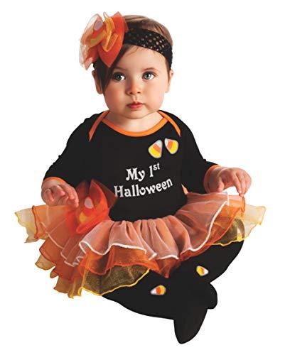 Horror-Shop Mon premier costume de Halloween de bébé