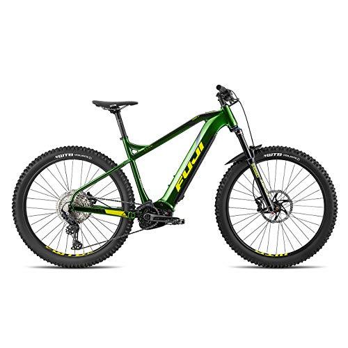 Fuji Vélo électrique Ambient Evo 27,5+ 1.3 2021