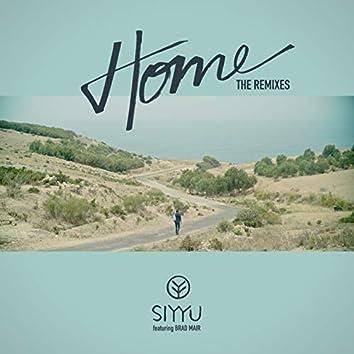 Home (The Remixes)