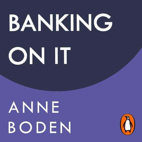 Banking on It cover art