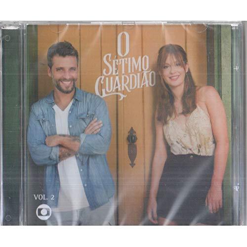 O Setimo Guardiao - Volume 2 [CD]