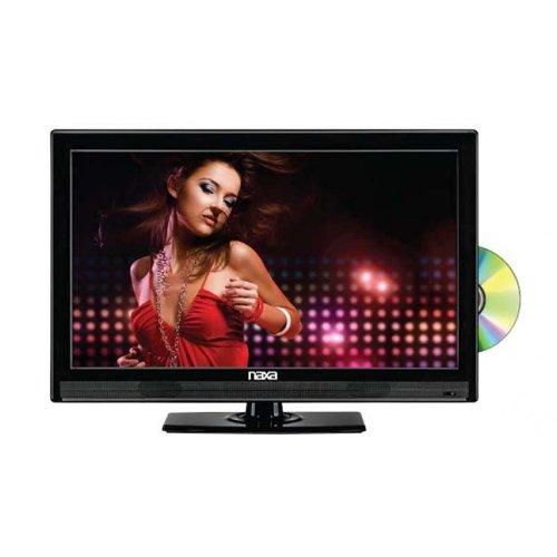Fantastic Prices! NAXA NTD-2453 24 1080p LED TV & DVD/Media Player & Car Package