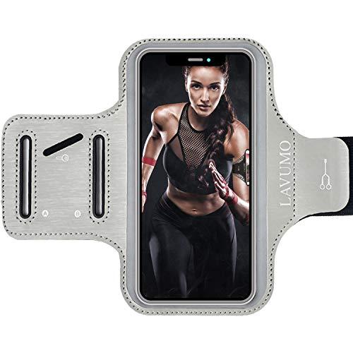 Armtasche Handy für Samsung S10 S10e S10 Plus S9 S8 S7 S6 A5 A7 Huawei P30 Lite P30 Pro P20 Pro P20 Lite Mate 20 Mate 10 Lite iPhone 11 Pro X XS XR Joggen Laufen Handyhalter Arm Handyhalterung