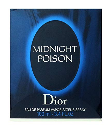 CHRISTIAN DIOR Midnight Poison EDP Vapo 100 ml