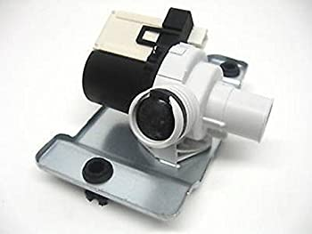 Major Appliances 34001320 for Whirlpool Maytag Washer Drain Pump Neptune PS2037250 AP4044238
