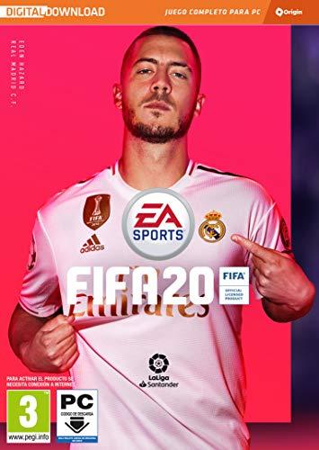 FIFA 20 - Standard - Código Origin para PC
