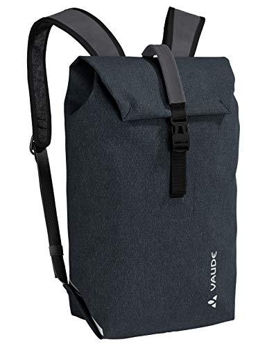 VAUDE Taschen Kisslegg, Nachhaltig innovativer Rucksack für den modernen Alltag, phantom black, one Size, 141406780
