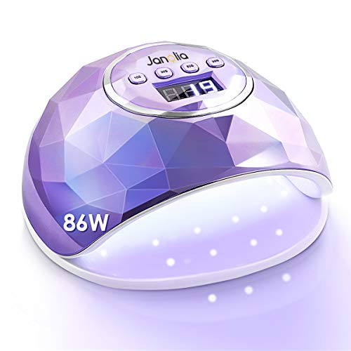 secadora de uñas acrilicas fabricante Janolia