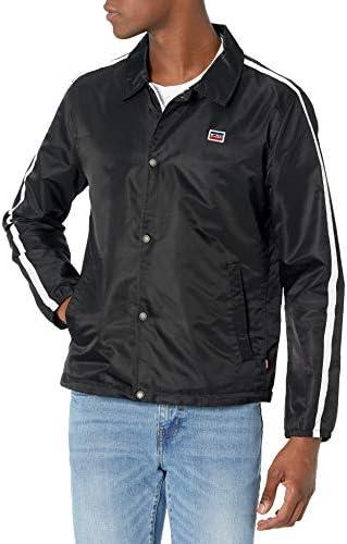 Cheap coach jackets _image0
