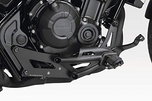 Unlimited 6 Adjustable Position Black Brake Clutch Lever for Honda CMX 500//300 Rebel//500 Rebel 17-18 Black Spirit 14-16 NC750 S//X 14-15 Fury//VTX1300CX 09-18 VT750 Phantom//Shadow 10-17