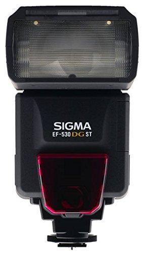 Sigma EF-530 DG ST Blitzgerät für Nikon
