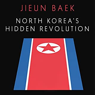North Korea's Hidden Revolution cover art