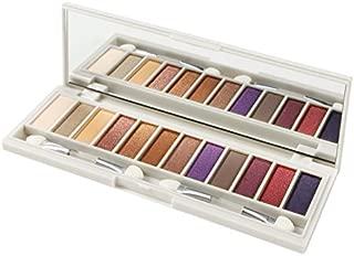 BH Cosmetics Enhancing Eyes Eye Shadow, Bright Blue
