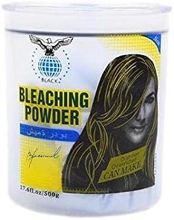 Black Bleaching Powder Blue 500g