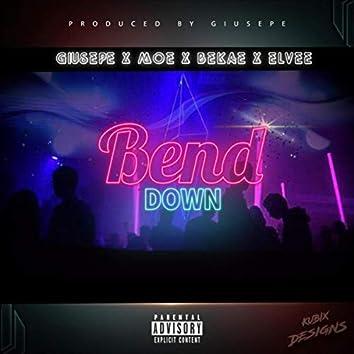 Bend Down (feat. Bekae, Elvee & Moe)