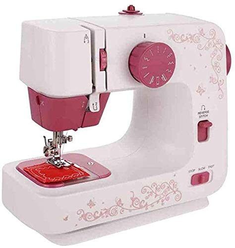 Vacally Electric Small Household Sewing Machine Multifunctional Lock Sewing Machine for Mask Making Best Sewing Machine for Beginners