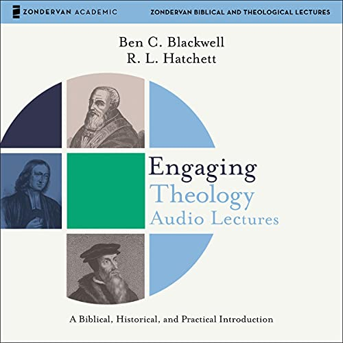 Engaging Theology: Audio Lectures Titelbild