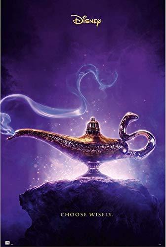 Disney Aladdin Poster One Sheet (61cm x 91,5cm)