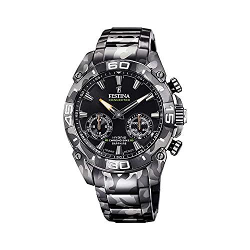 Festina Smartwatches Fashion für Herren F20545/1