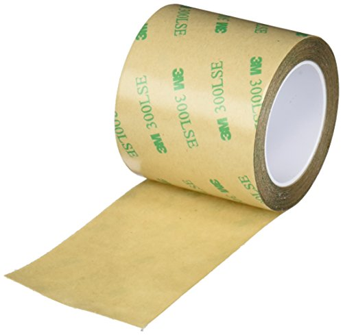 3M 2-5-9490LE (CASE of 2) Adhesive Transfer Tape 9490LE, 2