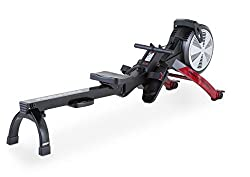 ProForm 550R Rowing Machine With Fan Resistance
